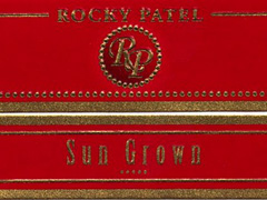 Rocky Patel Sun Grown, Limited A Series