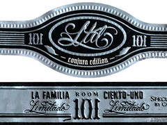 Room 101 Cigars Conjura Edition, Robusto