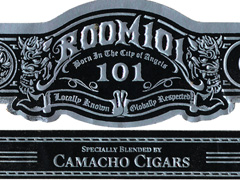 Room 101 Cigars, Black Label