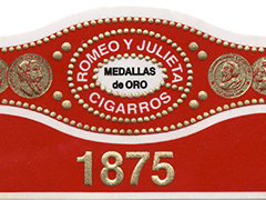 Romeo y Julieta 1875, Petit Julieta (Cigarillo)