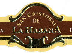 San Cristobal de la Habana (Cuba) Regular Production, La Punta