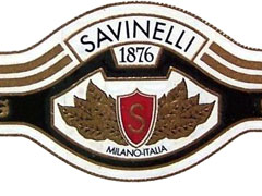 Savinelli ELR, No. 1 Churchill