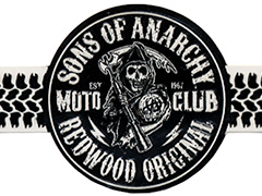Sons of Anarchy by Black Crown (2013), Torpedo