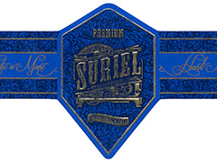 Suriel Robusto Day & Night, Robusto