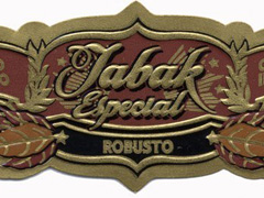 Tabak Especial by Drew Estate, Dulce