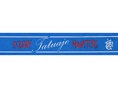 Tatuaje Skinny Monsters, Chuck