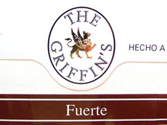 The Griffins Fuerte, Robusto