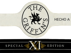 The Griffins Sp. Ed. XXI 2005, Robusto