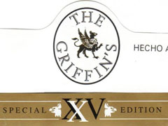 The Griffins Sp. Ed. XXV 2009, Robusto