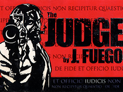 The Judge by J Fuego Cigars, Animus
