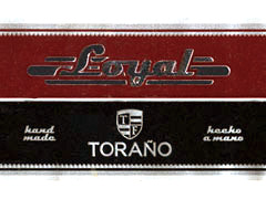 Toraño Loyal, BFC (Toro Gordo)