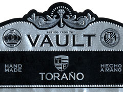 Torano Family Cigars Vault Blend A-008, Robusto