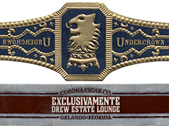 Undercrown Corona Cigar Co Exclusive, Cuadrado (Toro)