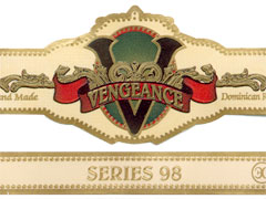 Vengeance Series 98, 6 x 60 Toro Gordo