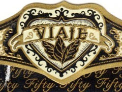 Viaje Fifty-Fifty Black Label, No. 2 (Toro)