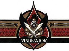 Vindicator Classic, Robusto