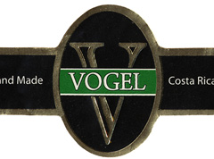 Vogel, Green Label