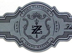 Zino Platinum Scepter Series, Grand Master (Robusto)