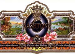Ashton ESG, 22-year salute (Pyramid)