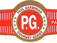 Paul Garmirian Gourmet Series, Lonsdale