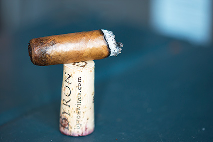 Intemperance EC Virtue (Robusto)