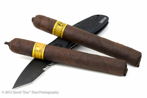 Nica Rustica by Drew Estate