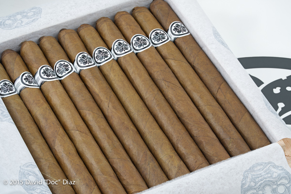 Room 101 Master Collection Three Lancero