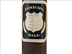 Jericho Hill 12 Honest Men Limited Edition, Lancero