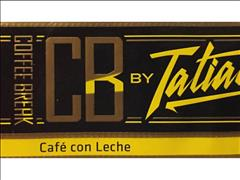Tatiana Coffee Break Cafe Con Leche, Robusto