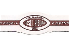 Jose L. Piedra (Cuba) Regular Production, Cazadores